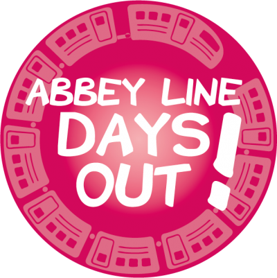 Abbey Line Days Out logo
