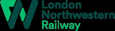 London North West Rail Logo